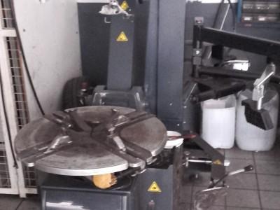 réparation materiel de garage