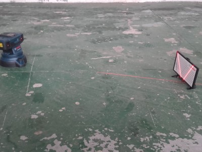 outil bosch laser
