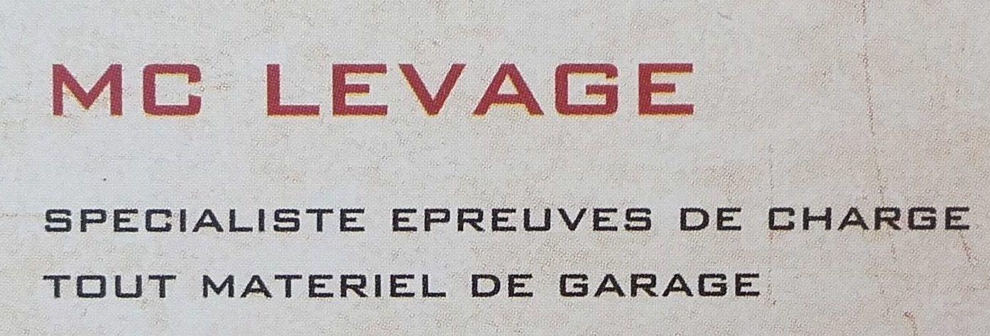 Contrôle de Pont élévateur 77 : Visite Générale périodique avec épreuve de charge équipement de garage automobile, Seine et marne – Paris